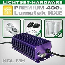 Vorschaltgerät Set Lumatek 400W NDL Set inkl.
