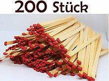 Vorteilspack - 200 Stück - 4 Packungen -