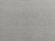 Vorwerk Bijou Uni Kiesel Teppichboden Auslegware 500 x 550 cm 19,80 EUR / m²