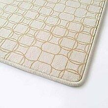 Vorwerk Kettelteppich Modena Design 8F71,