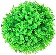 Vosarea Künstliche Buchsbaumkugel Faux Topiary