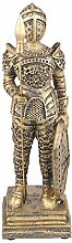 VOSAREA Rom Soldat Statue Römische Krieger Statue
