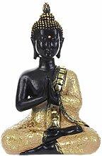 Vosarea Thailändischer Buddha Buddha Statue Figur