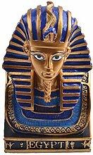VOSAREA Tutanchamun Figur Alte Ägyptische Pharao
