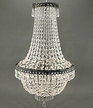 Voss Design 2X Kronleuchter Kristall 65cm