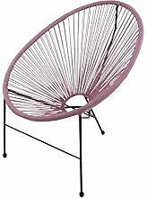 Voss Design Genialer Stuhl Acapulco Papasansessel