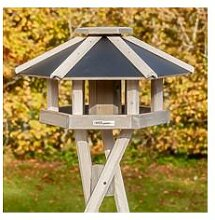 VOSS.garden Norje - hochwertiges Vogelhaus mit