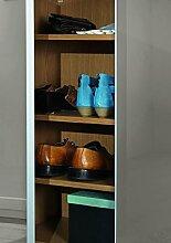 Voss-Möbel Einlegeböden SANTINA 57,5x31cm in der Farbe Eiche