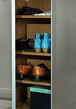 Voss-Möbel Einlegeböden SANTINA 66,5x31cm in der Farbe Weiß