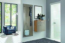 Voss-Möbel Spiegel VENTINA/SANTINA 120x60cm in der Farbe Taupe