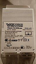Vossloh Schwabe Vorschaltgerät VNaHJ 70 PZTG.566 Versorgungseinheit für HS- und HI-Lampen