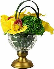 VREF Realistische künstliche Blume Künstliche
