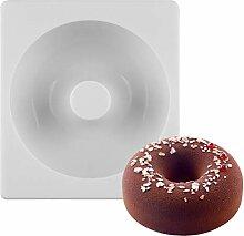 VROSE FLOSI Backform Donuts Silikon – Backform
