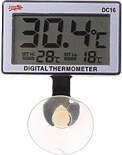 VROSE FLOSI Neue Digital Thermometer Aquarium, Das