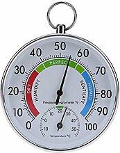 VROSE FLOSI Thermometer Hygrometer und