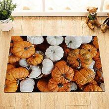 vrupi Einfache Mode ins Stil Thanksgiving Kürbis