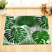 vrupi Sommer tropischen hawaiianischen Palm Leaf