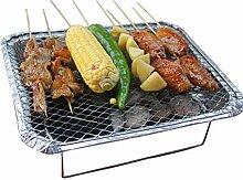 Vssictor BBQ Grill, tragbare BBQ Tool