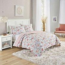 Vue Elle Flamingo Bettwäsche-Set für