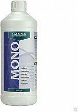 vv Hydrokultur Canna Mono Nährstoffe Kalium 1L