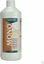 vv Hydrokultur Canna Mono Nährstoffe Magnesium 1L
