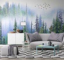 VVBIHUAING 3D Dekorationen Wand Wandbilder