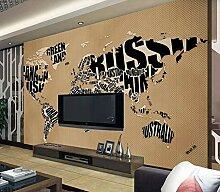 VVBIHUAING 3D Wand Wandbilder Tapete Aufkleber