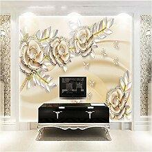 VVBIHUAING 3D Wandbilder Aufkleber Dekorationen