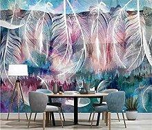 VVBIHUAING 3D Wandbilder Dekorationen Aufkleber
