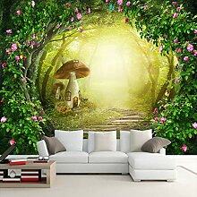 VVNASD 3D Aufkleber Dekorationen Wandbilder Wand