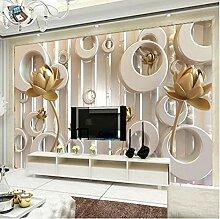 VVNASD 3D Aufkleber Tapete Dekorationen Wand