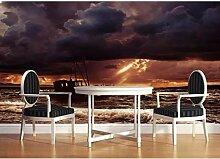 VVNASD 3D Aufkleber Tapete Wandbilder Dekorationen