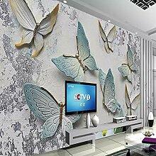 VVNASD 3D Dekorationen Wand Aufkleber Wandbilder