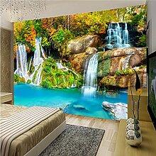 VVNASD 3D Dekorationen Wandbilder Tapete Wand