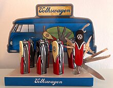 VW Volkswagen Multi Funktionsmesser Taschenmesser