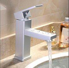 VZJSLT Moderne Wasserhahn Retro-Wasserhahn Bad