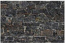 W-005 Wand-Design Naturstein Verblender Steinwand