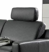 W.SCHILLIG Kopfstütze lazy Longlife Xtra-Leder
