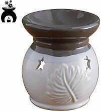 Wachsschmelzbrenner Retro-kerze Keramik