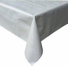 Wachstuch - Tischdecke – Tischtuch – Tafeltuch