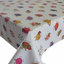 Wachstuch Wachstischdecke Tischdecke Breite und