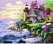 WACYDSD Puzzle 1000 Teile 3D Puzzle