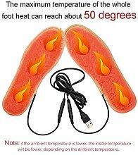 Wärme Einlegesohlen,Fußwärmer mit