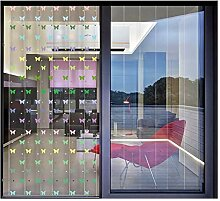 Wärmeschutzvorhang GDMING PVC Streifenvorhang