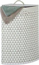 Wäschebehälter aus Bambus ModernMoments