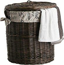 Wäschekorb Vintage wäschekörbe rétro günstig kaufen lionshome