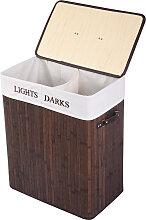 Wäschekorb Wäschetruhe Wäschesammler Wäschebox