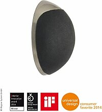 WAGNER Design-Wand-Türstopper Screw OR Glue