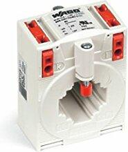 WAGO–Typ Strom 60A Trafo/1A 855–301/060–101, Elektroinstallation,, 855–301/060–101,