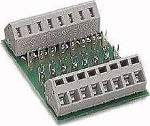 Wago Leiterplatte AC/DC 250V, 289-131